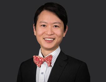 Mr  Eugene Ng | Institute of Eye Surgery